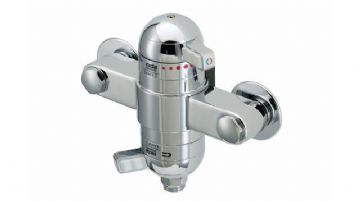 Rada Exact-3 thermostatic shower mixing valve 1.0.408.01.3. TMV3